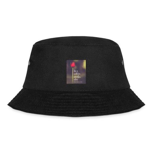 IMG 20180308 WA0027 - Bucket Hat