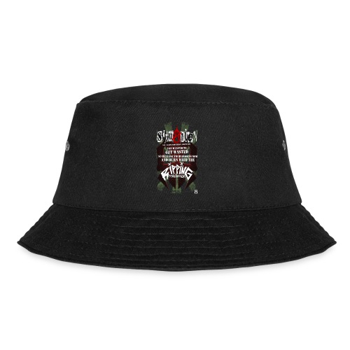 SITUATION - Bucket Hat