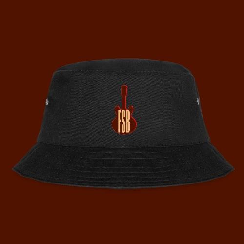 FSB Guitar Logo - Bucket Hat