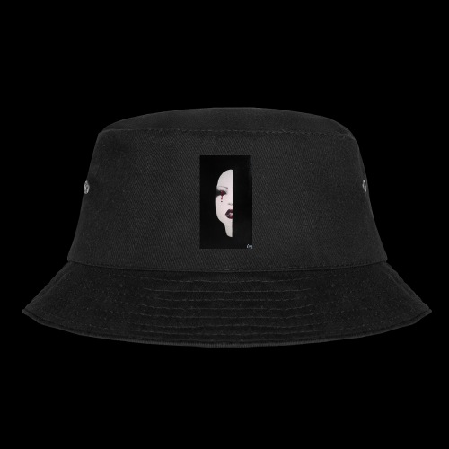 BlackWhitewoman - Cappello alla pescatora