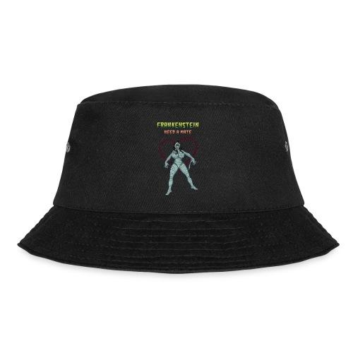 Frankenstein need a mate - Bucket Hat