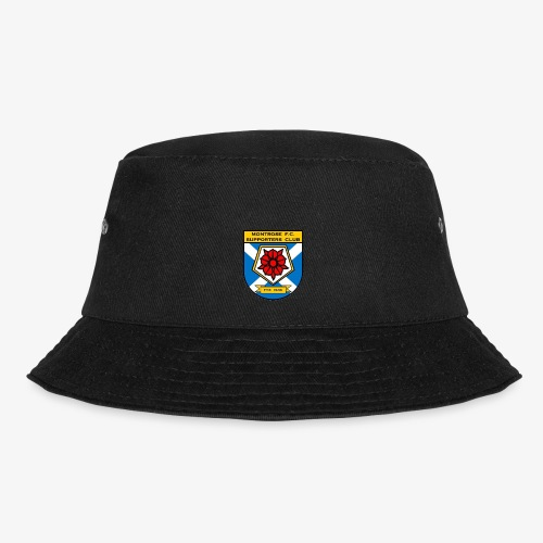 Montrose FC Supporters Club - Bucket Hat