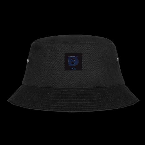 DJS_Logo - Bucket Hat