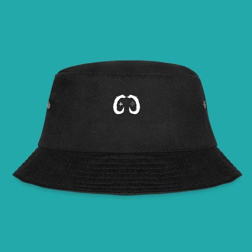 Crowd Control Logo - Bucket Hat