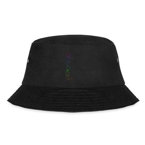 Rainbow Stars - Bucket Hat