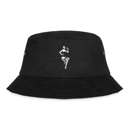 Pin Up Nadia Luongo - Cappello alla pescatora
