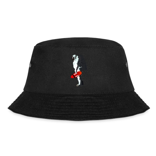 Space Lifeguard - Bucket Hat