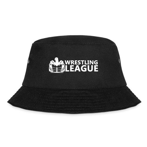 Wrestling League Flat Cap - Bucket Hat