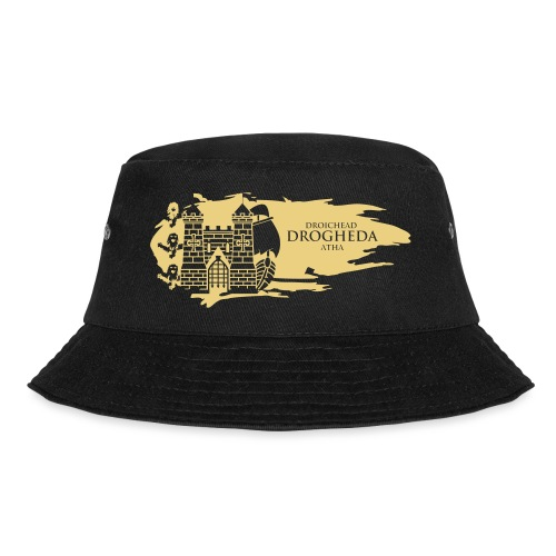 Drogheda Laurences Gate Gold - Bucket Hat