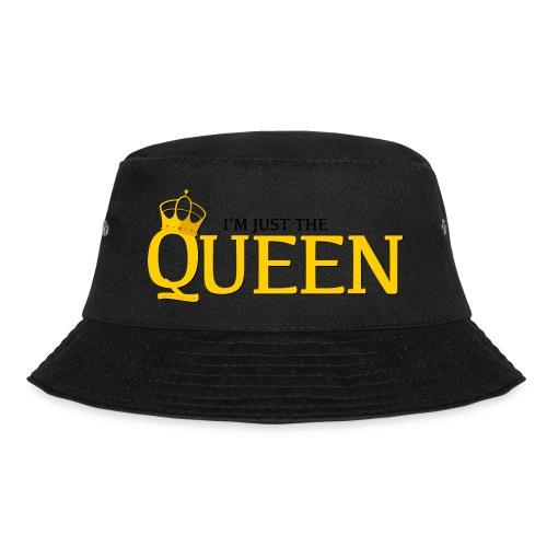 I'm just the Queen - Bob