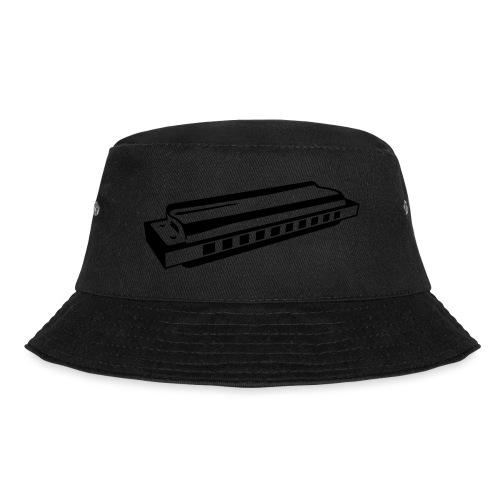 Harmonica - Bucket Hat
