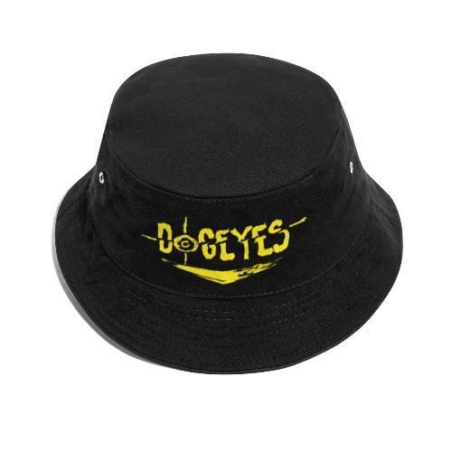 Dogeyes Logo - Bucket Hat