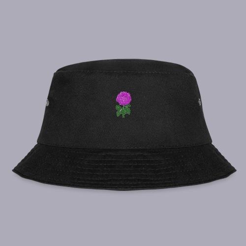 Landryn Design - Pink rose - Bucket Hat