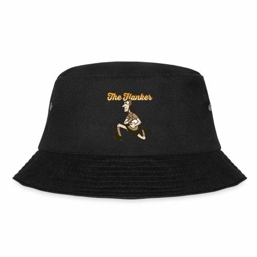 Flanker_Marplo_mug.png - Cappello alla pescatora