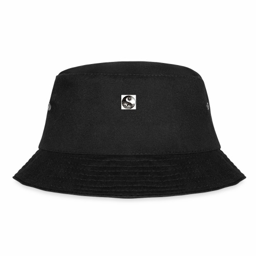 SUN AND MOON - Bucket Hat