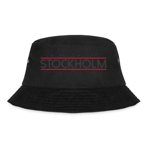 MY STYLE MY CITY STOCKHOLM - Bucket Hat