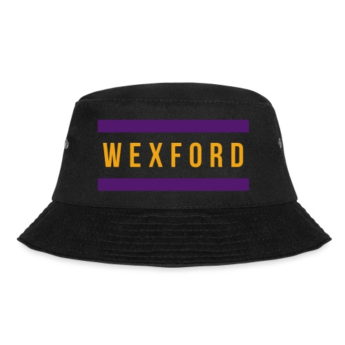 Wexford - Bucket Hat