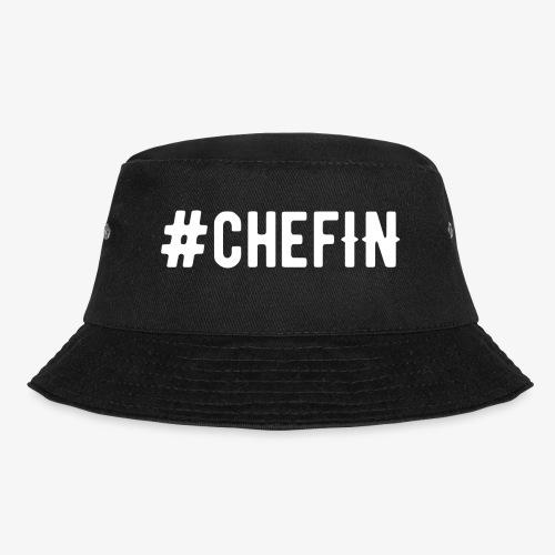 Hashtagchefin Mützen - Fischerhut