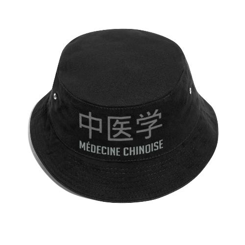 Médecine Chinoise - Bob