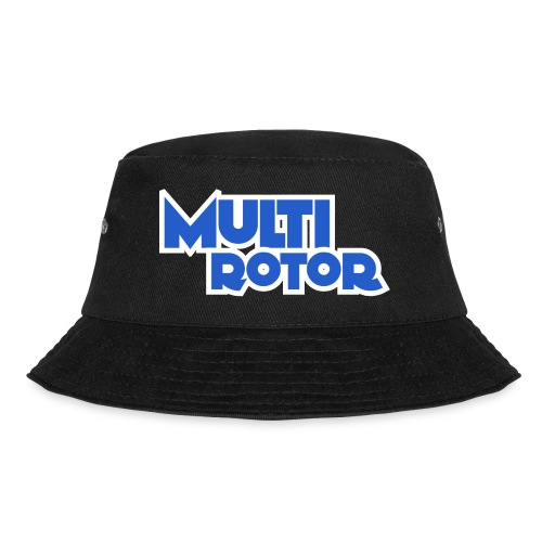 Multirotor - Bucket Hat