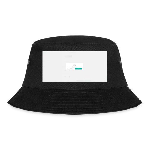 dialog - Bucket Hat