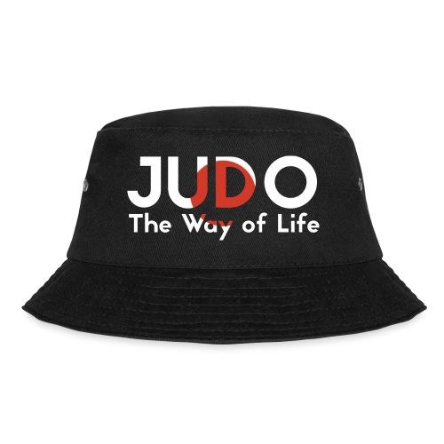 judo the way of life - Kapelusz wędkarski