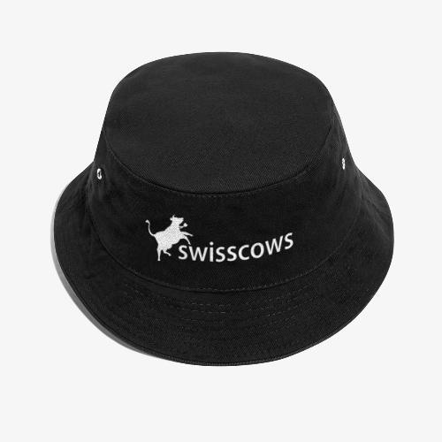 Swisscows - Logo - Fischerhut