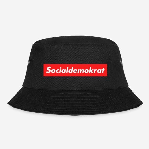 Socialdemokrat - Fiskarhatt
