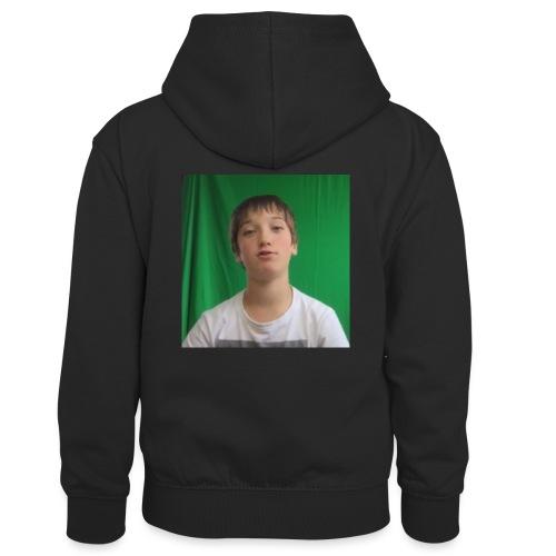 Game4you - Teenager contrast-hoodie/kinderen contrast-hoodie