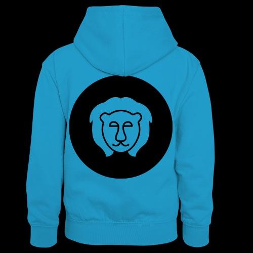 5nexx - Teenager contrast-hoodie/kinderen contrast-hoodie