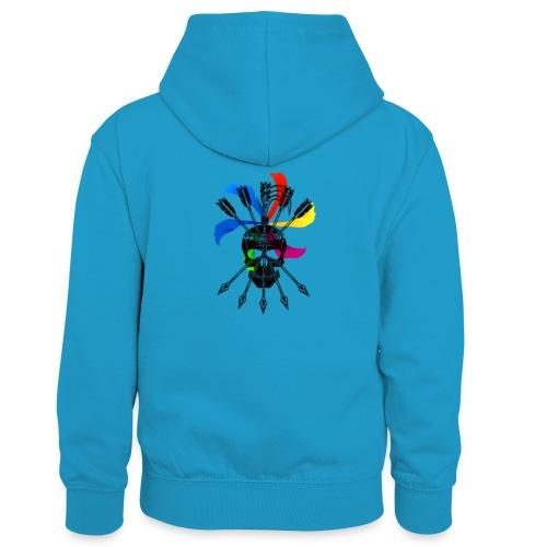 Blaky corporation - Sudadera con capucha para niños