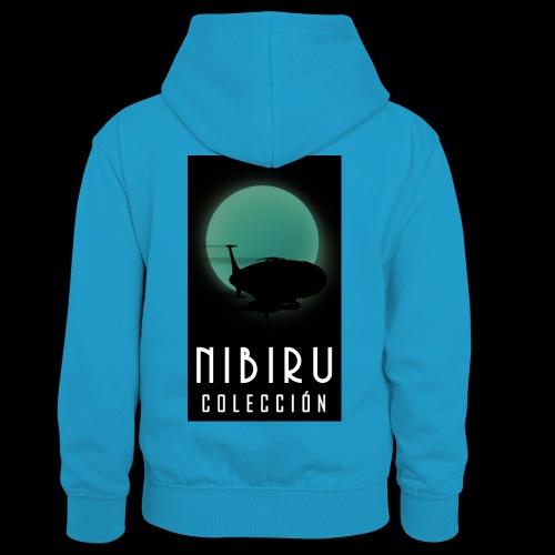 colección Nibiru - Sudadera con capucha para niños
