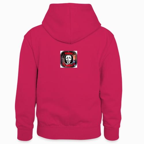 Always TeamWork - Teenager contrast-hoodie/kinderen contrast-hoodie