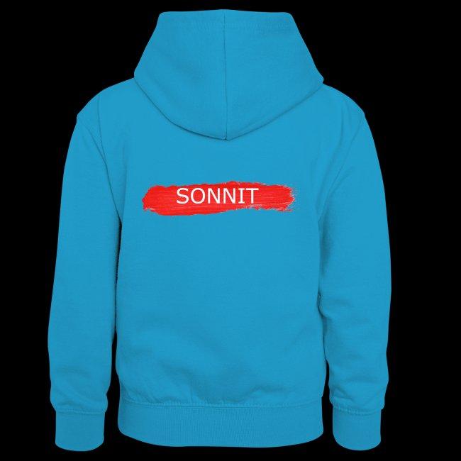 Sonnit Paint Splodge