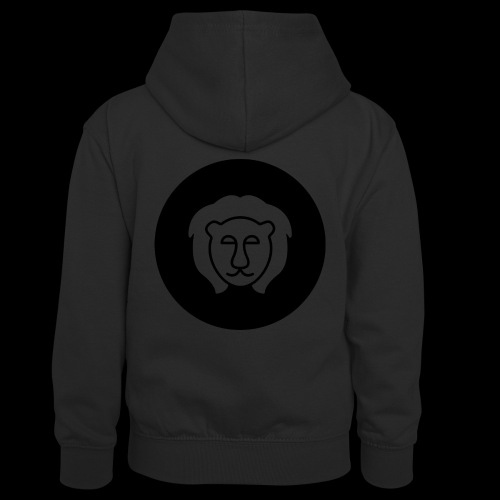 5nexx - Teenager contrast-hoodie