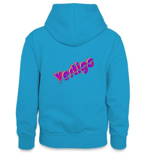 Vertigo - Sudadera con capucha para adolescentes