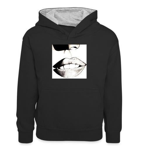 2-jpeg - Sudadera con capucha para adolescentes