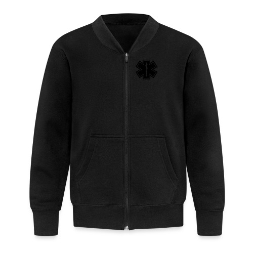 paramedic2 eps - Unisex Baseball Jacke