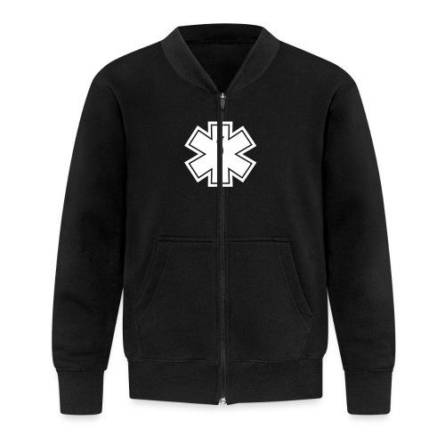 paramedic2 eps - Baseball Jacke