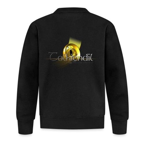 Tolkiendil - Veste zippée