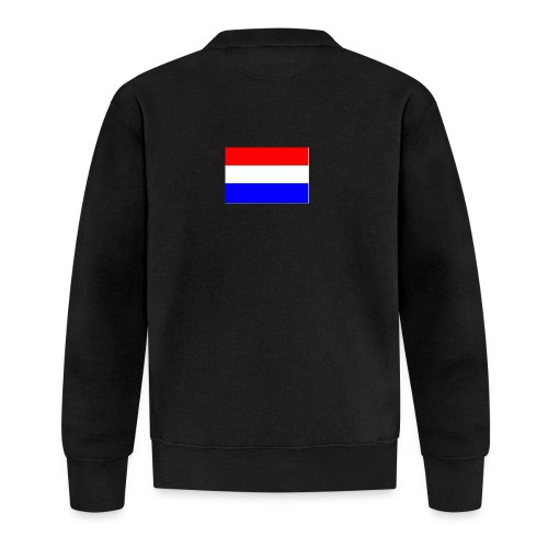 vlag nl - Baseballjack