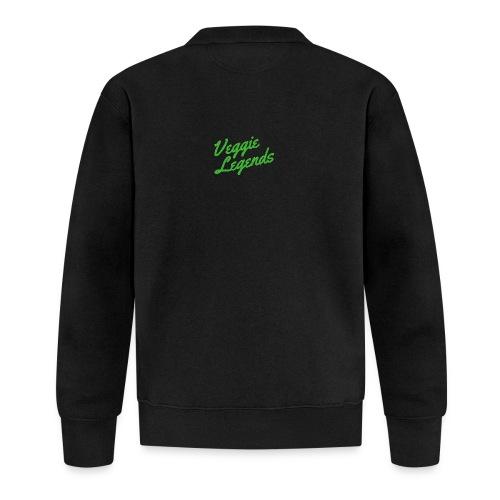 Veggie Legends - Baseball Jacket