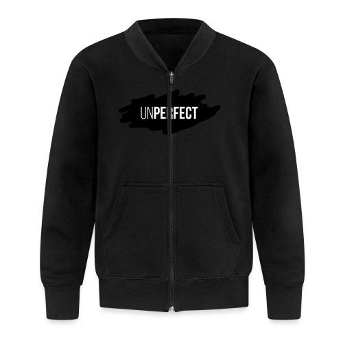 UNPERFECT LOGO 2 - Baseball Jacke