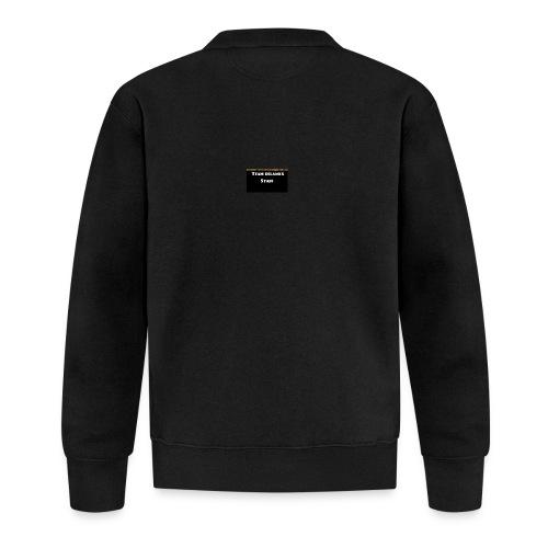 T-shirt staff Delanox - Veste zippée Unisexe