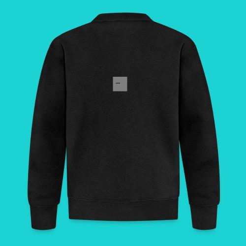 logo-png - Baseball Jacket