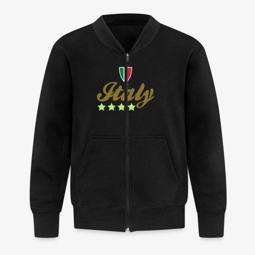 Gruppo di stelle Italia - Felpa da baseball