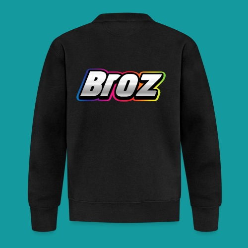 Broz - Baseballjack