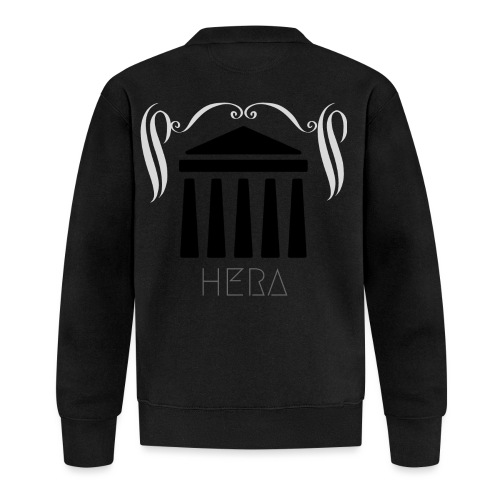 HERA - Veste zippée