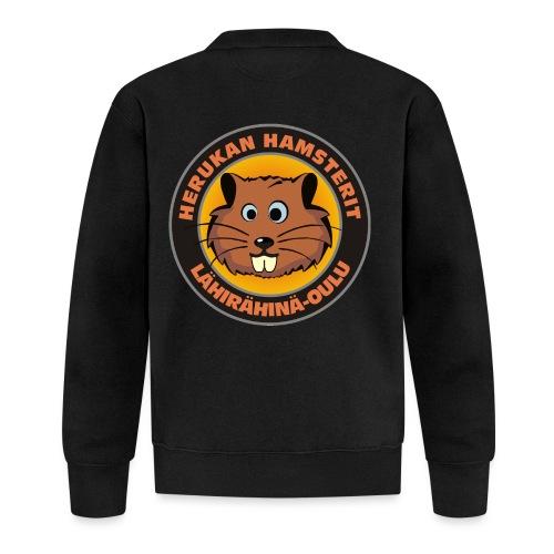 Herukan Hamsterit - Baseball-takki
