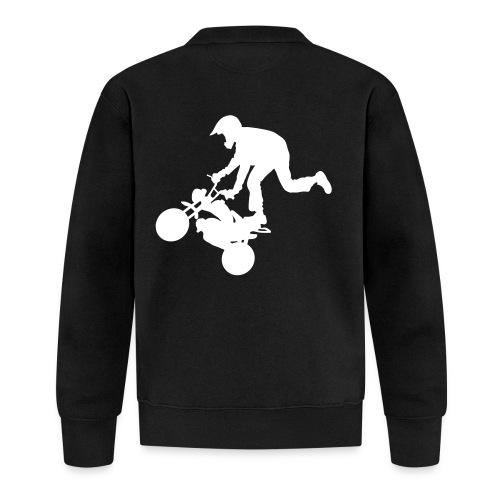 Monkey keulii - Unisex baseball-takki